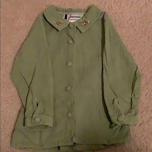 Other - Girl's corduroy shirt